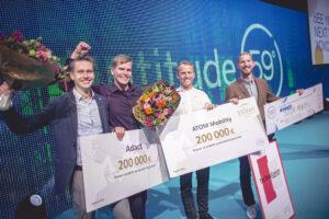 Latitude59 winners 2020